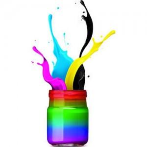 festékkép